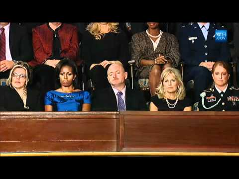 State of the Union 2012: Supporting our Troops and Veterans