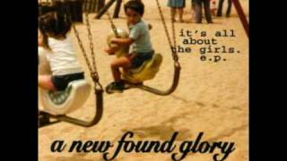 Watch New Found Glory JB video