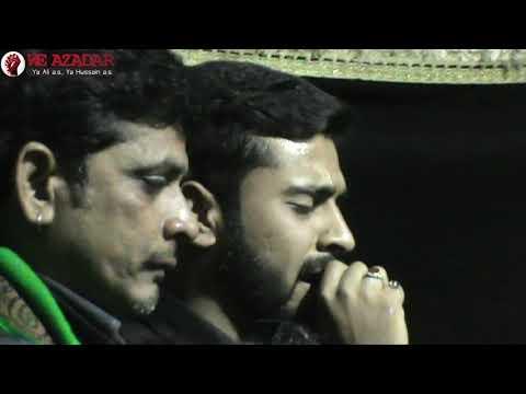 AYYAME FATEMA sa 2019/1440 KALUPUR SHABEDARI PART - 2 NOHA MIR REHAN ABBAS (Bangalore)