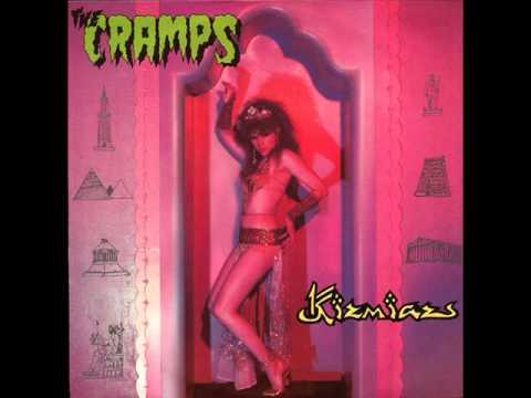 Cramps - Kizmiaz