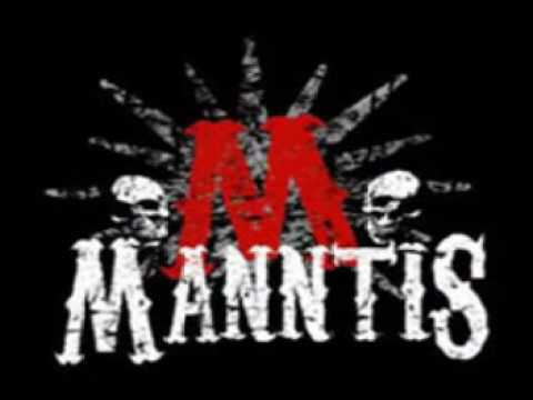 Manntis - New Breed Of Life