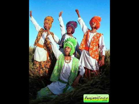 Amli di kato - Rangila Jatt &  Pushpalata (HQ + DOWNLOAD LINK...