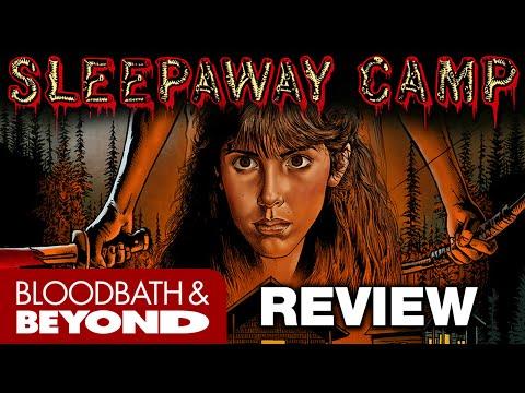 Sleepaway Camp (1983) - Horror Movie Review