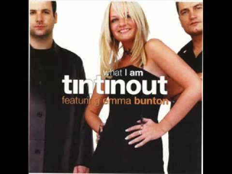 TIN TIN OUT - What I Am (feat Emma Bunton &amp; Guru) (DJ Premier Remix)