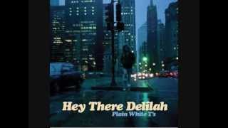 download lagu 'hey There Delilah' - Plain White T's With Lyrics gratis