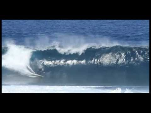 footage from my wife canarias power surf