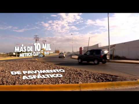 Spot Acceso a Ciudad Industrial en Torreón