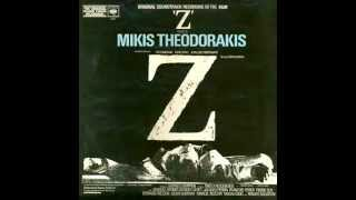 Mikis Theodorakis - Main Title (O Andonis) - Z - Original Soundtrack.mp4