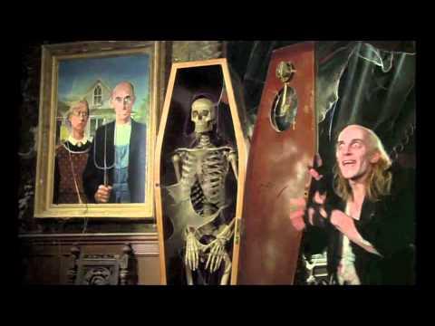 Rocky Horror Picture Show Fan Trailer