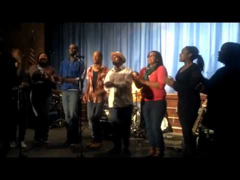 Scyc (gospel Choir) - Holy One video