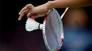Prannoy H S vs Qiao Bin | Nice View | Hong Kong Open 2018 | Badminton Highlights
