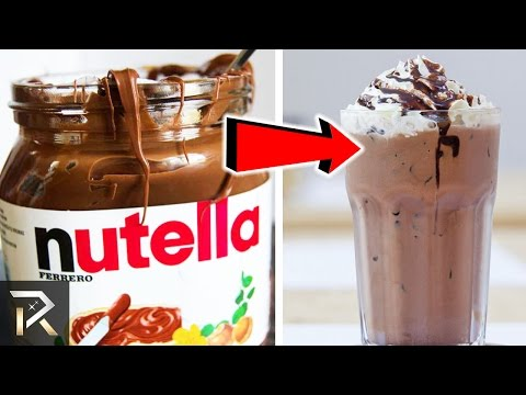 10 Amazing Food Hacks You Can Do At Home