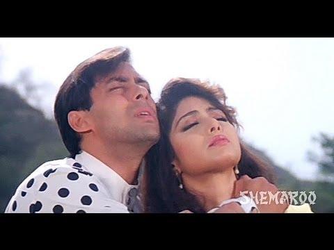 Salman Khan Songs - Chaand Ka Tukda - All Songs - Sridevi -...