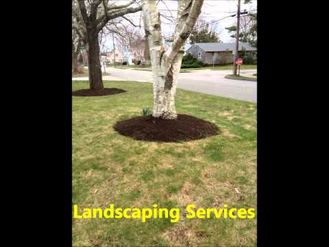 Carrier Lawn Care & Landscaping Groton CT