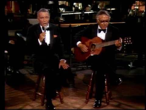 Send In The Clowns - Frank Sinatra  Concert Collection