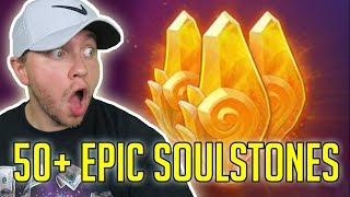 TONS of Pulls for Jackal & Event!  Nat 4 Star Hype! - [MMEG] Might & Magic: Elemental Guardians