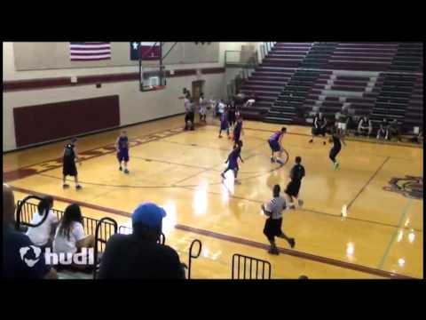 Chuck Kendley - 2014 Summer AAU Highlights & Junior Highlights