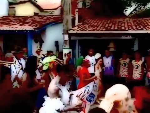 Musica carnevale 2012 e video vacanze – Espirito de carnaval