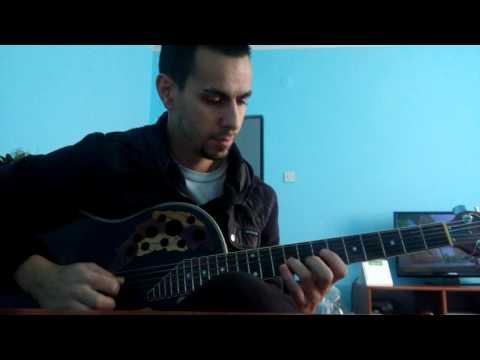 Crven konac -Boza gitara #1