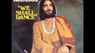 Watch Demis Roussos We Shall Dance video
