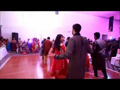 Senorita Vs Tu Mera Hero Dance video