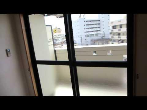 浦添市仲西 1LDK 5.9万円 アパート