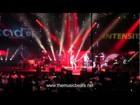 Strings Dhani Live in Dubai Intensity 2012 25 May 2012