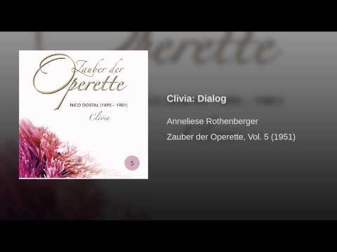 Clivia: Dialog
