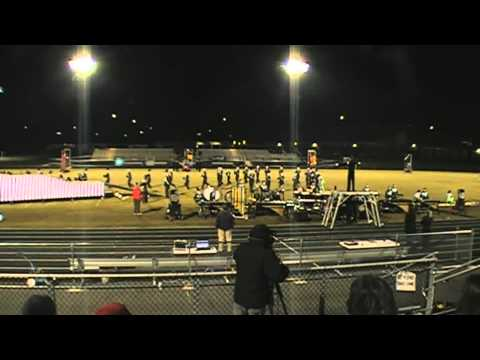 Bassett HIgh School Marching Band