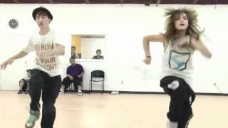 Układ taneczny: Chachi and Di Moon Zhang