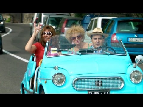 Kath & Kimderella | Trailer | In Cinemas 6 September, 2012