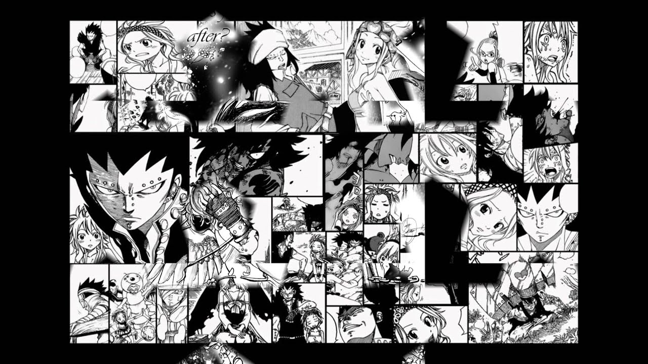 fairy tail gale   youtube