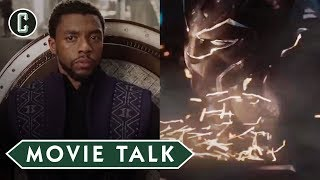 Black Panther: New International Trailer Released - Movie Talk
