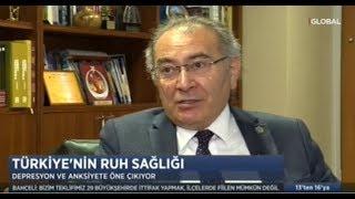Türkiye'de ruh sağlığı üzerine yapılan araştırmalar yeterli mi?