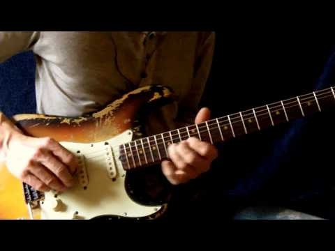 Fender Stratocaster - is there a better Guitar?