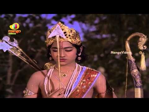 Ayyappa Swamy Mahatyam Full Movie - Part 4 video