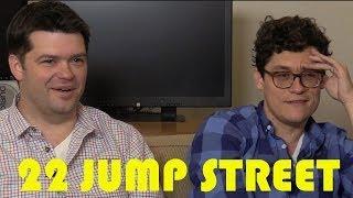 DP/30: 22 Jump St directors Miller & Lord