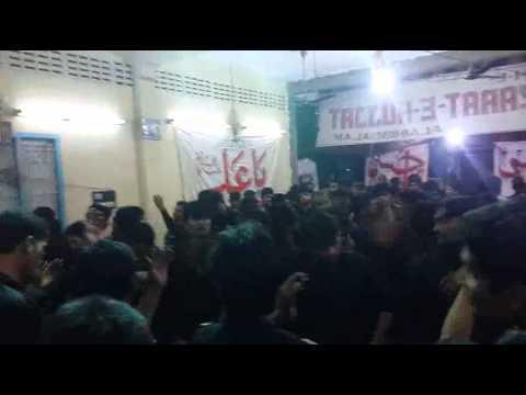 Akbar Moosavi Akbar Tumhe Maloom Hai Kya Mang Rahe video