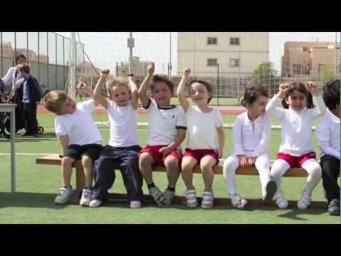 Nursery Sports Day 2012