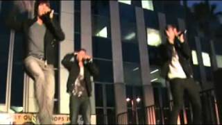 Big Time Rush: The City Is Ours LIVE