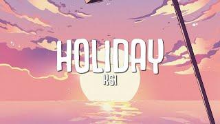 Download lagu KSI - Holiday (Lyrics)
