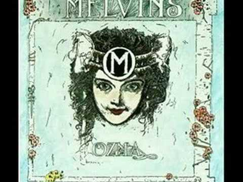 Melvins - At A Crawl