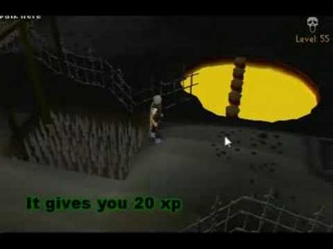 Runescape – Ultimate Deep Wilderness Agility course Guide!