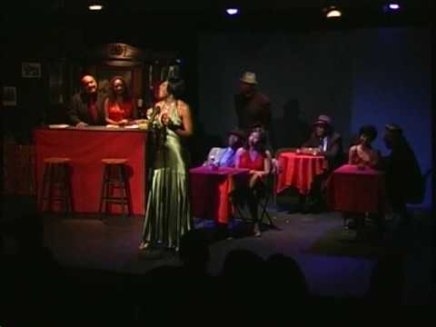 Best of Chicago Club Rumboogie 09 - Danette Wilson as Dinah Washington Video
