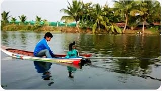 Homemade Speed Boat | First Ride In Town