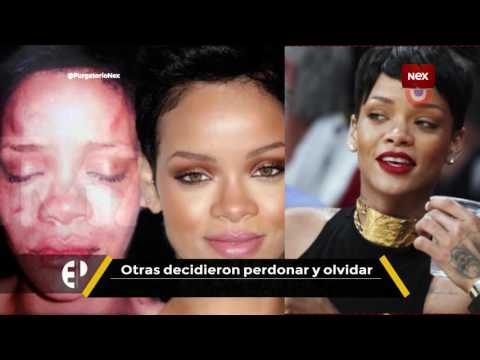 #PurgatorioNex:  Famosas maltratadas por sus parejas