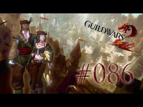 Let's Play Guild Wars 2 #086 - Durch die Luke