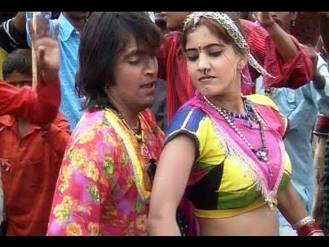 Chaal Runiche Babo Kersi Bhaali - Rajasthani Album chaalo Chaalo Runiche Chala video