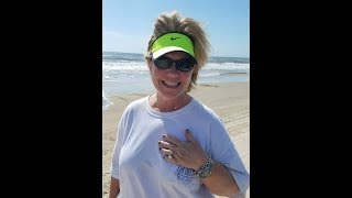 Wedding Ring Lost in the Ocean...(found) by Houston Metal Detecting Services...