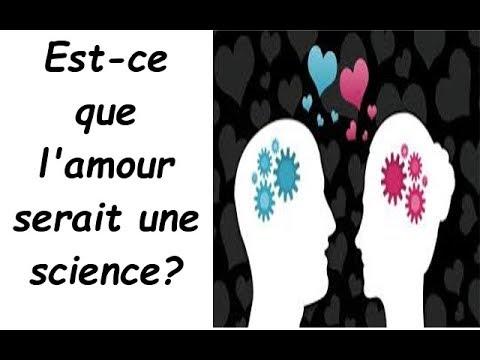 Est ce que l'amour peut-être une science?#psychologie #neurosciences#